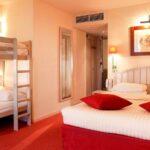 Kyriad Hotel Disneyland Paris review