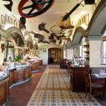 inventions restaurant dlp disneyland hotel review