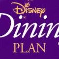 Disneyland Paris Meal Plans