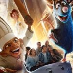 Ratatouille : The Adventure