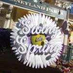 swing into spring dlp