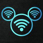 wifi internet at disneyland paris