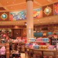 world of disney shopping at disneyland paris